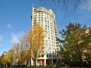 """Photo 1: 1206 1277 NELSON Street in Vancouver: West End VW Condo for sale in """"THE JETSON"""" (Vancouver West)  : MLS®# V858703"""