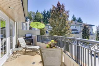 "Photo 13: 9 1651 PARKWAY Boulevard in Coquitlam: Westwood Plateau Townhouse for sale in ""VERDANT CREEK"" : MLS®# R2478648"