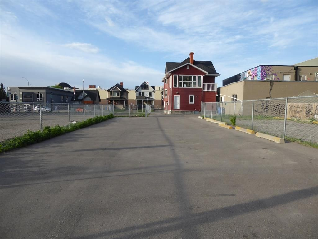 Main Photo: 221 15 Avenue SE in Calgary: Beltline Mixed Use for sale : MLS®# A1112865