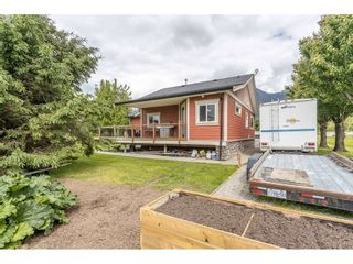 Photo 34: 37242 MCKAMIE Road in Mission: Dewdney Deroche House for sale : MLS®# R2458953