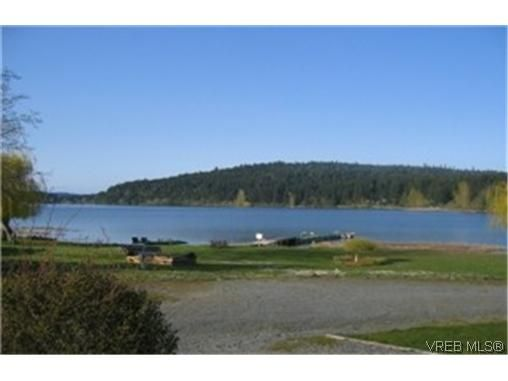Main Photo:  in SALT SPRING ISLAND: GI Salt Spring Land for sale (Gulf Islands)  : MLS®# 465850