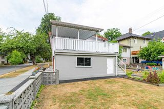 Photo 6: 1516 SEMLIN Drive in Vancouver: Grandview Woodland House for sale (Vancouver East)  : MLS®# R2607064