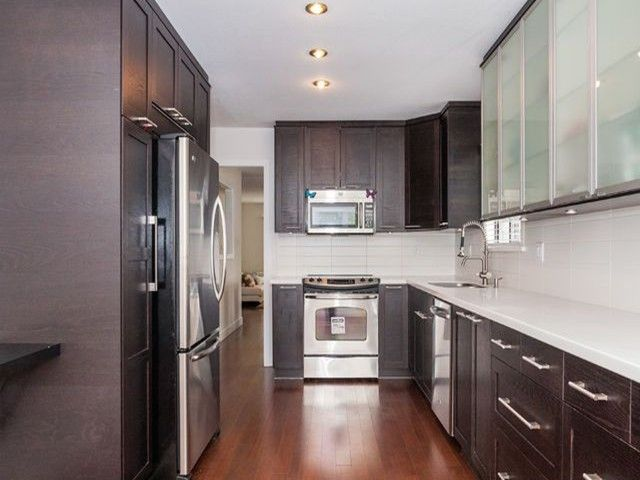 Photo 5: Photos: 4260 VENABLES ST in Burnaby: Willingdon Heights House for sale (Burnaby North)  : MLS®# V1126762