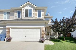 Photo 1: 210 West Creek Bay: Chestermere Duplex for sale : MLS®# A1014295