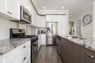 """Photo 4: 46 7059 210 Street in Langley: Willoughby Heights Townhouse for sale in """"Alder at Milner Heights"""" : MLS®# R2555751"""