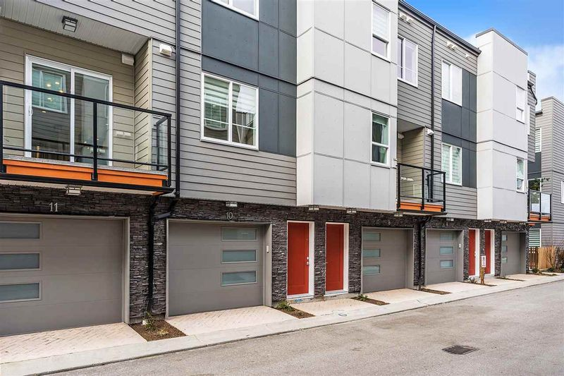 FEATURED LISTING: 10 - 8140 166 Street Surrey