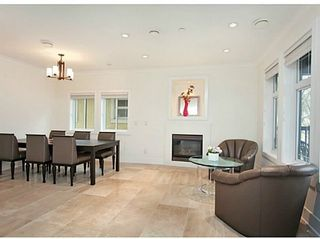 Photo 3: 2811 12TH Ave W: Kitsilano Home for sale ()  : MLS®# V1051364