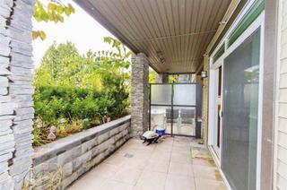 Photo 5: 108 617 Smith Avenue in Coquitlam: Coquitlam West Condo for sale : MLS®# R2107372