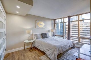 Photo 14: 1701 1200 ALBERNI STREET in Vancouver: West End VW Condo for sale (Vancouver West)  : MLS®# R2527987