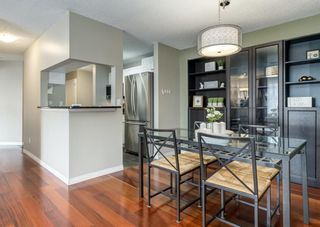 Photo 9: 304 545 18 Avenue SW in Calgary: Cliff Bungalow Apartment for sale : MLS®# A1129205
