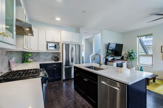 "Photo 10: 79 1357 PURCELL Drive in Coquitlam: Westwood Plateau Townhouse for sale in ""Whitetail Lane"" : MLS®# R2561392"
