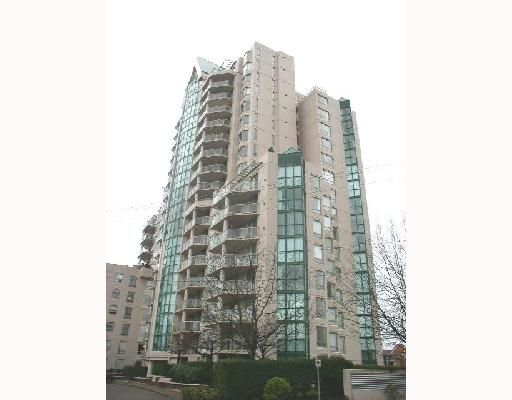 """Main Photo: 806 1190 PIPELINE Road in Coquitlam: North Coquitlam Condo for sale in """"THE MACKENZIE"""" : MLS®# V680812"""