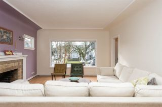 Photo 6: 403 W 20TH AVENUE in Vancouver: Cambie House for sale (Vancouver West)  : MLS®# R2276001