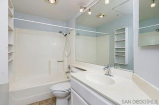 Photo 8: HILLCREST Condo for rent : 2 bedrooms : 3620 3Rd Ave #208 in San Diego