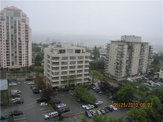 """Photo 9: 1206 615 BELMONT Street in New Westminster: Uptown NW Condo for sale in """"BELMONT TOWERS"""" : MLS®# V833348"""