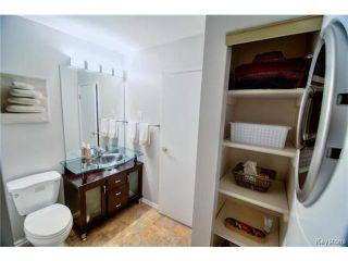 Photo 12: 1660 St Mary's Road in WINNIPEG: St Vital Condominium for sale (South East Winnipeg)  : MLS®# 1423021