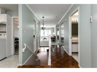 """Photo 11: 8 33922 KING Road in Abbotsford: Poplar Townhouse for sale in """"Kingsview Estates"""" : MLS®# R2358712"""