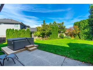"""Photo 24: 21771 46A Avenue in Langley: Murrayville House for sale in """"Murrayville"""" : MLS®# R2621637"""
