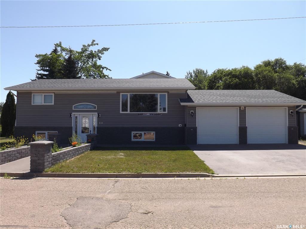 Main Photo: 1338 8th Street in Estevan: Central EV Residential for sale : MLS®# SK818275