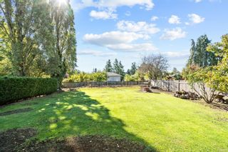 Photo 18: 595 Tait St in : SW Marigold House for sale (Saanich West)  : MLS®# 856577