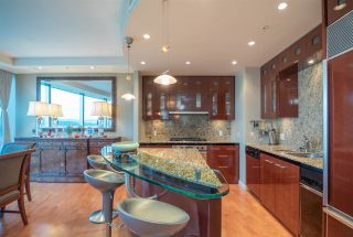 Photo 8: 3401 938 NELSON Street in Vancouver: Downtown VW Condo for sale (Vancouver West)  : MLS®# R2560100