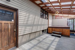 Photo 35: 2935 Burgess Drive NW in Calgary: Brentwood Detached for sale : MLS®# A1132281