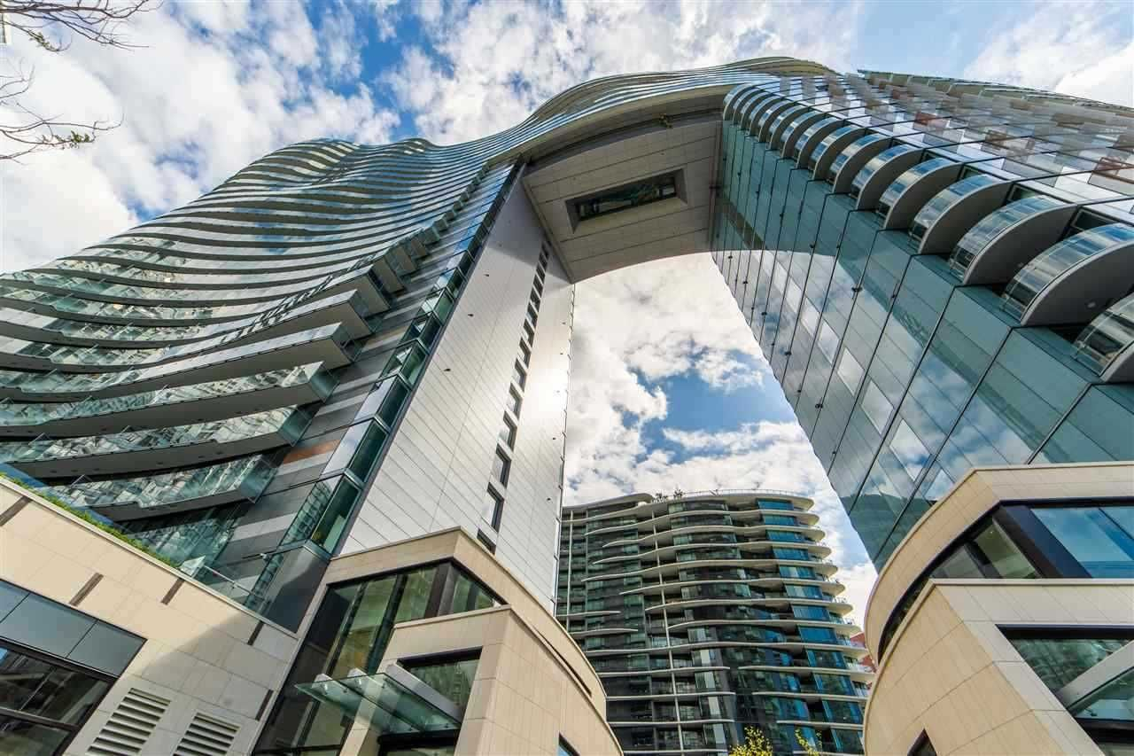 Main Photo: 913 89 NELSON Street in Vancouver: Yaletown Condo for sale (Vancouver West)  : MLS®# R2560014