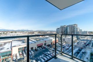 "Photo 14: 1012 7788 ACKROYD Road in Richmond: Brighouse Condo for sale in ""QUINTET"" : MLS®# R2239379"