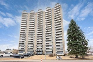 Photo 1: 1704 10883 SASKATCHEWAN Drive in Edmonton: Zone 15 Condo for sale : MLS®# E4241084