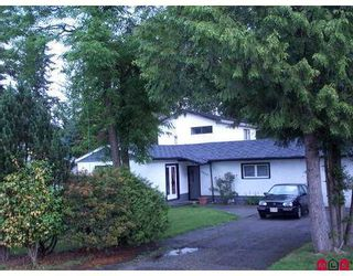 Photo 1: 6358 138TH Street in Surrey: Sullivan Station House for sale : MLS®# F2715613