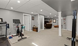 Photo 27: 6 Camirant Crescent in Winnipeg: Island Lakes Residential for sale (2J)  : MLS®# 202122628