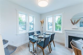 """Photo 17: 1725 COTTON Drive in Vancouver: Grandview Woodland 1/2 Duplex for sale in """"Commercial Drive"""" (Vancouver East)  : MLS®# R2549179"""