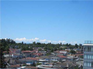 Photo 8: # 516 4818 ELDORADO ME in Vancouver: Collingwood VE Condo for sale (Vancouver East)  : MLS®# V1012707