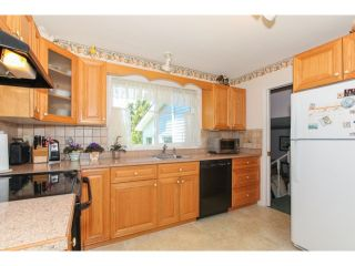 """Photo 13: 5247 BENTLEY Drive in Ladner: Hawthorne House for sale in """"HAWTHORNE"""" : MLS®# V1128574"""