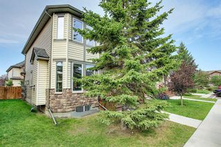 Photo 3: 508 2445 Kingsland Road SE: Airdrie Row/Townhouse for sale : MLS®# A1129746