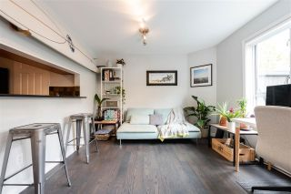 """Photo 4: 106 555 W 14TH Avenue in Vancouver: Fairview VW Condo for sale in """"CAMBRIDGE PLACE"""" (Vancouver West)  : MLS®# R2216351"""