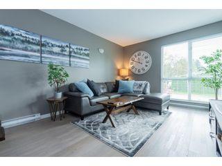 Photo 7: 206 2267 PITT RIVER Road in Port Coquitlam: Central Pt Coquitlam Condo for sale : MLS®# R2576631