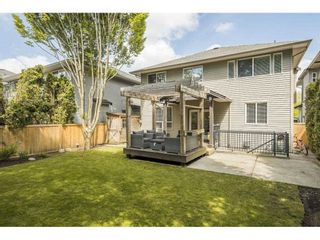 Photo 38: 21658 89TH AVENUE in Langley: Walnut Grove House for sale : MLS®# R2577877