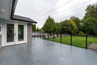 Photo 33: 962 53A Street in Delta: Tsawwassen Central House for sale (Tsawwassen)  : MLS®# R2622514