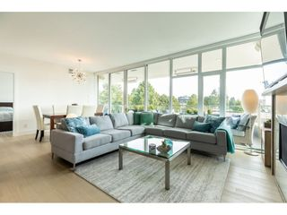 """Photo 8: 509 1501 VIDAL Street: White Rock Condo for sale in """"Beverley"""" (South Surrey White Rock)  : MLS®# R2465207"""