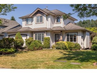 """Photo 2: 5120 223A Street in Langley: Murrayville House for sale in """"Hillcrest"""" : MLS®# R2597587"""