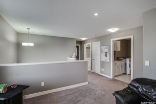 Photo 4: 518 Dagnone Crescent in Saskatoon: Brighton Residential for sale : MLS®# SK867635