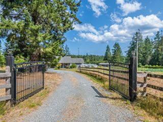 Photo 2: 3390 HENRY ROAD in CHEMAINUS: Du Chemainus House for sale (Duncan)  : MLS®# 822117