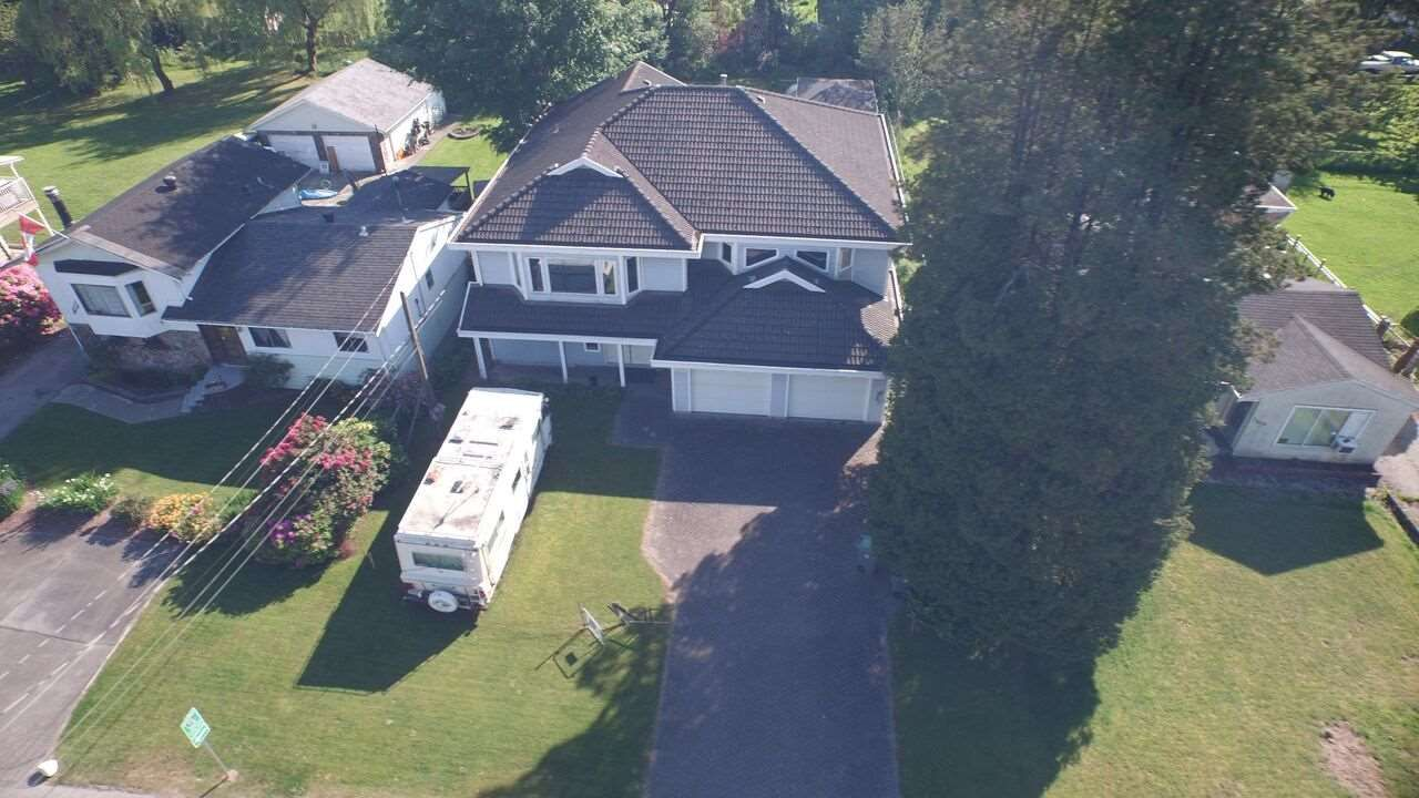 """Main Photo: 13878 BRENTWOOD Crescent in Surrey: Bolivar Heights House for sale in """"BOLIVAR HEIGHTS"""" (North Surrey)  : MLS®# R2005821"""