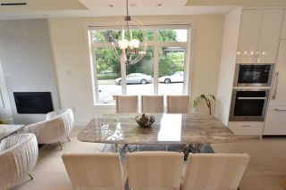 Photo 6: 4402 W 9TH Avenue in Vancouver: Point Grey House for sale (Vancouver West)  : MLS®# R2583845