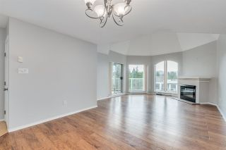 """Photo 5: 404 1220 LASALLE Place in Coquitlam: Canyon Springs Condo for sale in """"Mountainside Place"""" : MLS®# R2465638"""