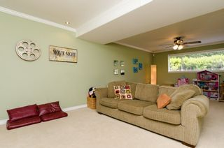 Photo 21: 11329 64TH AVENUE in North Delta: Sunshine Hills Woods House for sale ()  : MLS®# F1441149