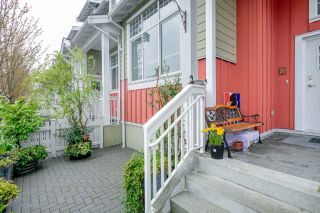 Photo 2: 13 12333 ENGLISH AVENUE in Richmond: Steveston South Townhouse for sale : MLS®# R2468672