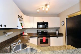 "Photo 12: 302 1273 MERKLIN Street: White Rock Condo for sale in ""CLIFTON LANE"" (South Surrey White Rock)  : MLS®# R2064744"