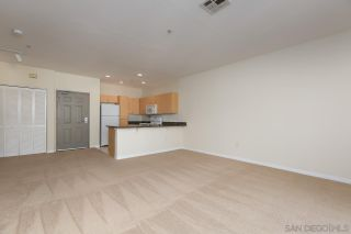 Photo 3: DOWNTOWN Condo for rent : 1 bedrooms : 1501 Front St #418 in San Diego